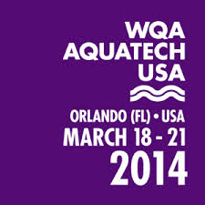Aquatech USA 2014