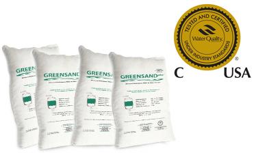 Greensand Bags